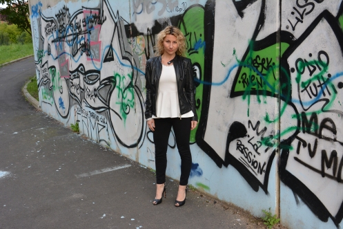 Lux and Rock by Elena Celestini