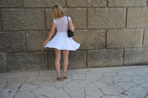 Minusey dress