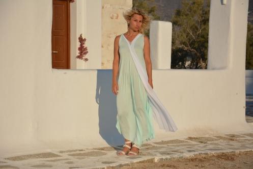 Ioanna Kourbela dress