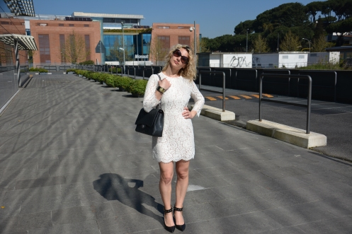 Fashion Blog by Elena Celestini