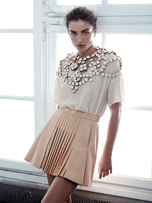 H&M Conscious Collection Exclusive 2014